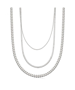 Silver Chains Group Image
