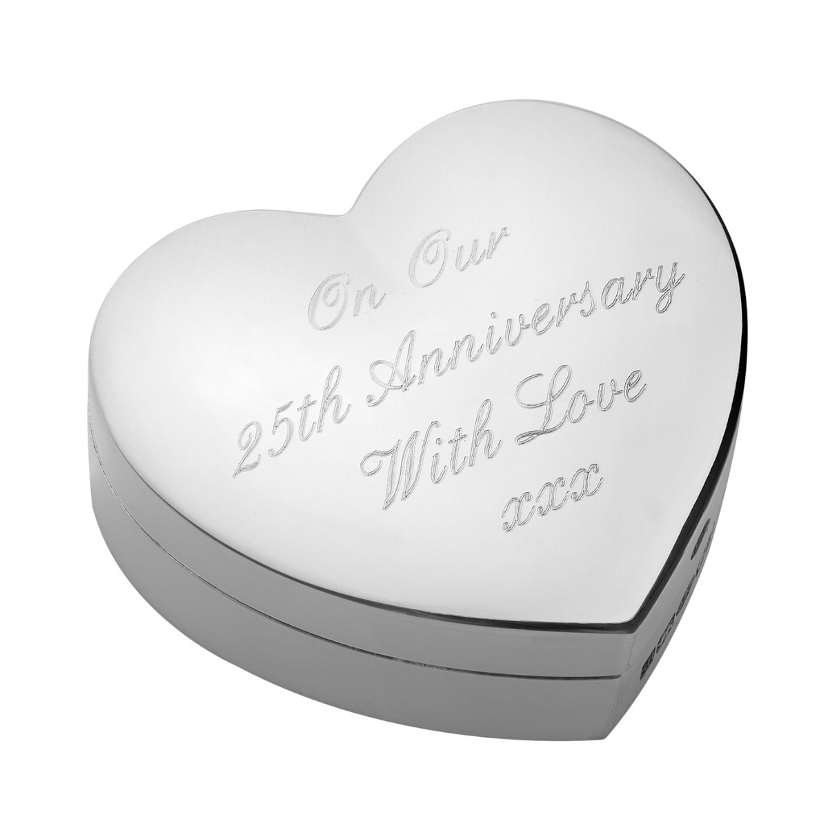 Silver Christening Gifts for Boys & Girls in Sterling Silver